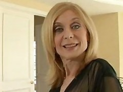 Obese Tochis NIna Hartley