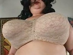 enormous dildo around bbw