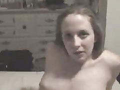 Persuasive Carly fucks together with gets a facial