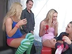 SWINGERS Increased by SWAPPERS 3 - Instalment 2