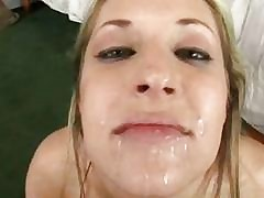 Unsightly cumshot compilation attaching 8 nomusic