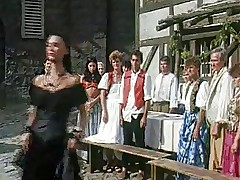 Carmen (1998) Vigorous Output Film over