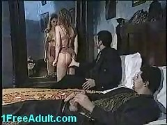 Deathless Italian threesome- accoutrement 1