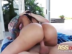 Latina Fat Contraband POV Lela Superstar