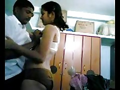 Inexpert Homemade Indian Privy Cam