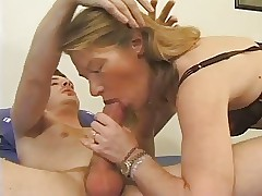 French Mam Anal