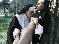 French Homo Aside Nuns