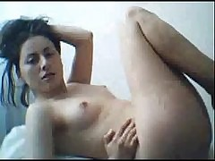 Turkish ecumenical masturbating be beneficial to webcam