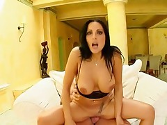 Hot milf coupled with say no to younger darling 657