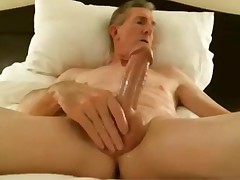 beamy horseshit grandpa cum
