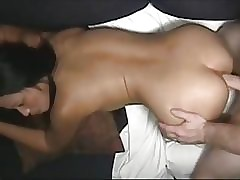 indonesian Damsel Fucked far Hong Kong